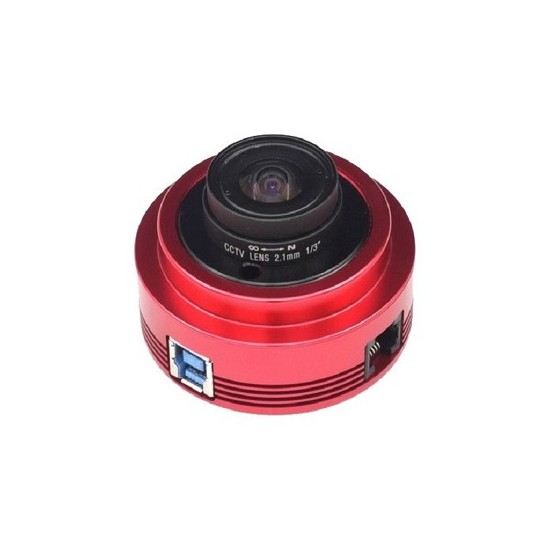 ZWO Camera ZWoptical ASI120MM ST4 USB3 Mono