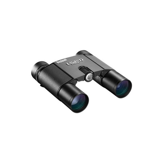 Bushnell Binocolo Bushnell 10x25 Legend Ultra HD