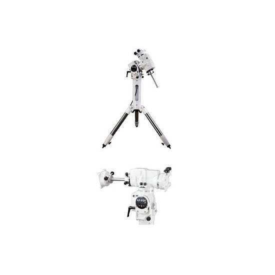 Skywatcher Montatura equatoriale Skywatcher AZ-EQ5 Synscan