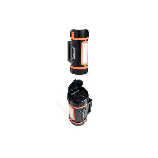 Celestron  Alimentatore al litio per telescopi (Power Tank...