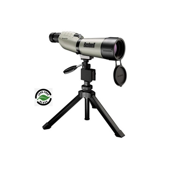Bushnell Cannocchiale Bushnell 20-60x65 Natureview