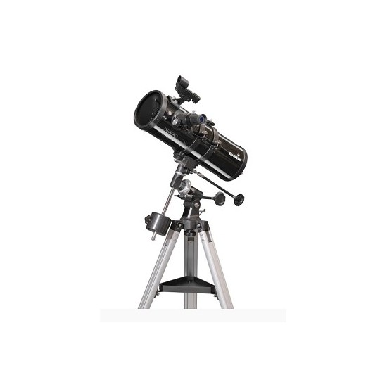 Skywatcher Telescopio Skywatcher Skyhawk 114-1000 EQ1 - Motorizzato