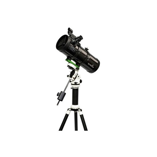 Astronomia Telescopi Skywatcher Telescopio Skywatcher 114 AZ-EQ Avant
