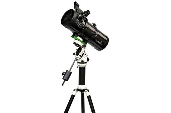 Skywatcher Telescopio Skywatcher 114 AZ-EQ Avant