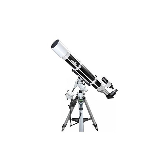 Skywatcher Telescopio Skywatcher Evostar 102-1000 EQ3 Synscan