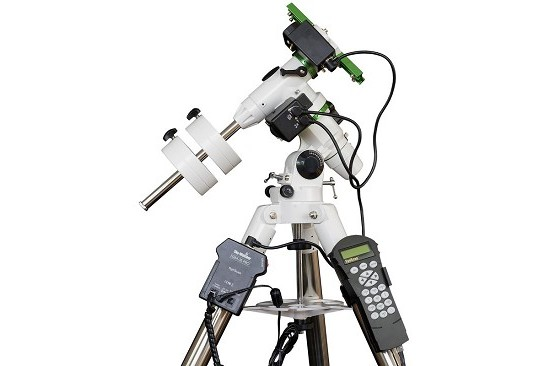Skywatcher Montatura Equatoriale Skywatcher EQ M-35