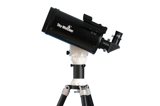 Skywatcher Telescopio Skywatcher Mak 102 AZ-GTi