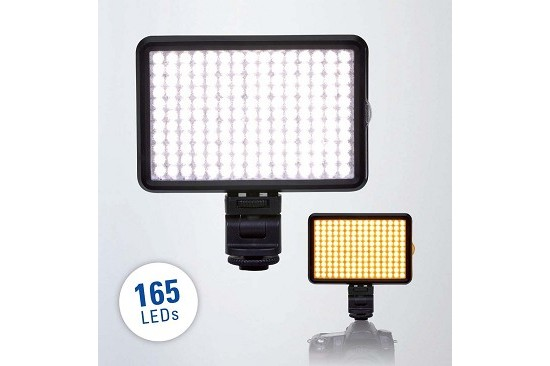 Dorr DVL-165 Ultra Light Led