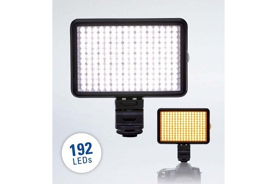 Dorr DVL-192 Ultra Light Led