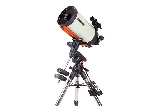 "Celestron Telescopio Celestron Advanced VX 9.25"" Edge HD"