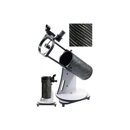 Skywatcher Telescopio Skywatcher Dobson Heritage 130-650