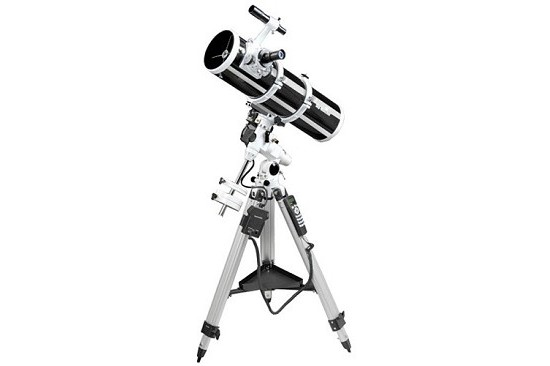 Skywatcher Telescopio Skywatcher 150-750 EQ3 Synscan Explorer
