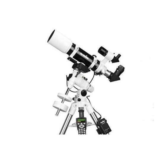 Skywatcher  Telescopio ED 80MM. EQ3 Synscan con valigia...