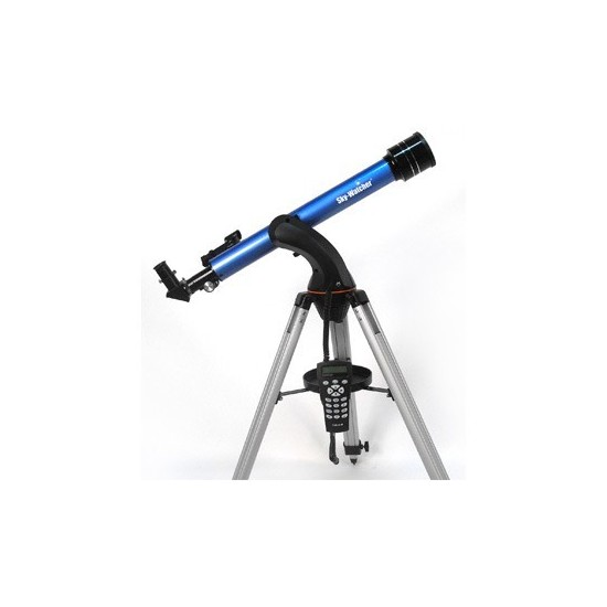 Skywatcher  Telescopio Skywatcher 60/700 AZ GO-TO Ø 60mm....